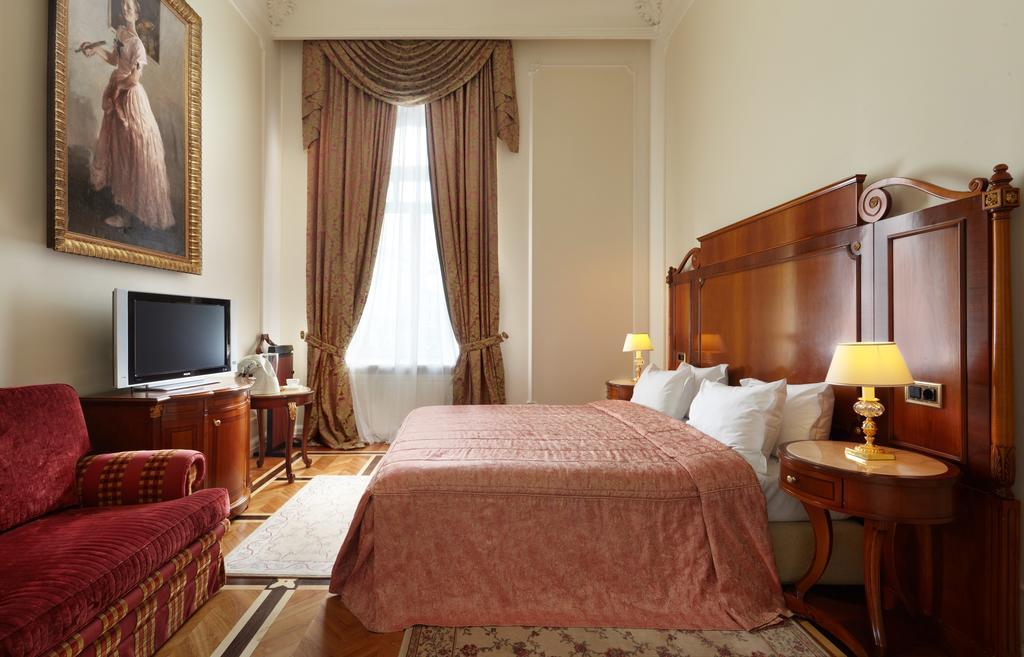 فنادق في موسكو