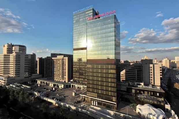 افضل فنادق موسكو