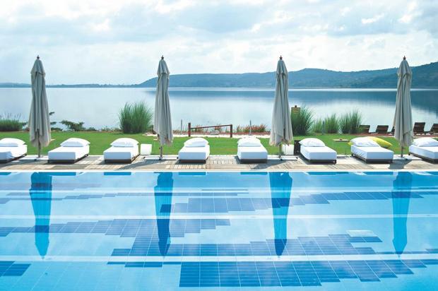 فندق ريتشموند في سبانجا