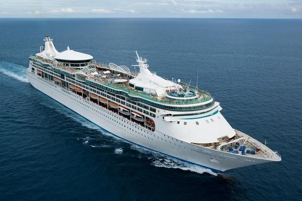 سفينة كروز رويال كاريبيان
