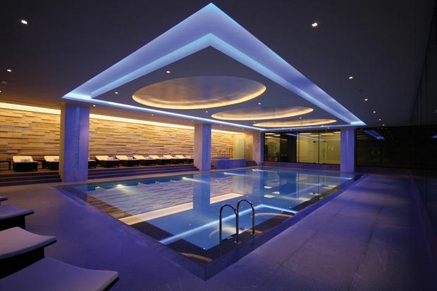 فندق سويس هوتيل اسطنبول