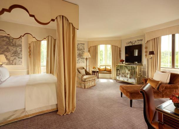فندق دورشستر لندن