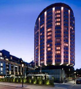 فندق بارك تاور لندن