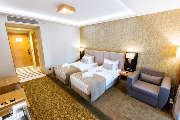 فندق ذا بارما تقسيم اسطنبول