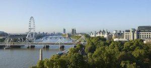 فندق سافوي لندن