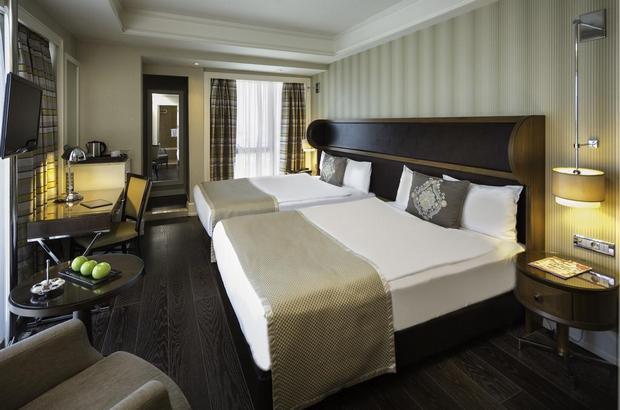 فندق تايتنك اسطنبول
