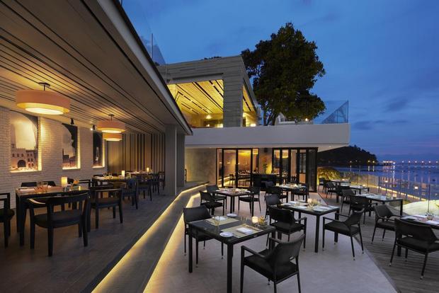 فندق اماري في بوكيت