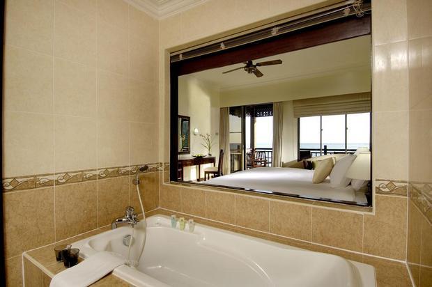 فندق برجايا لنكاوي