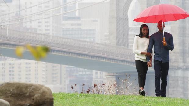 حديقة جسر بروكلين من افضل الاماكن السياحية في نيويورك امريكا