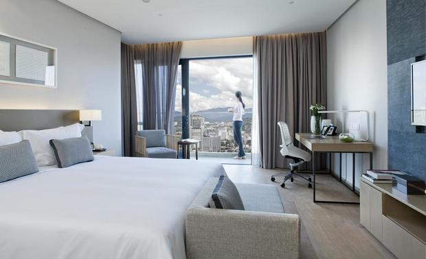 تشمل فندق وشقق فريزر ريزيدنس كوالالمبور مجموعة من المسابح الرائعة.