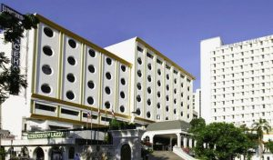 فندق جرايس لاند في بانكوك