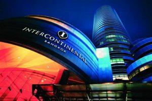 فندق انتركونتيننتال بانكوك