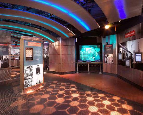 متحف الجاسوسية الدولي في واشنطن