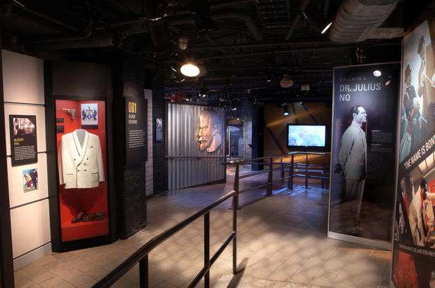 متحف الجاسوسية الدولي من اشهر الاماكن السياحية في واشنطن دي سي