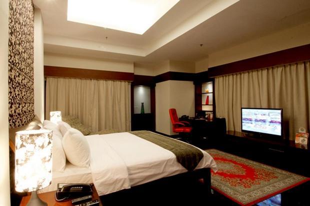 فندق منهاتن في جاكرتا