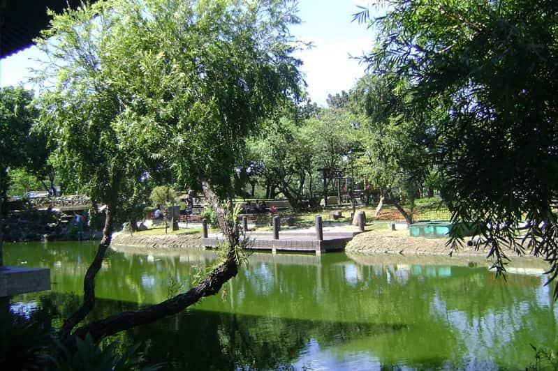 مُنتزه ميهان من اجمل الاماكن السياحية في الفلبين مانيلا