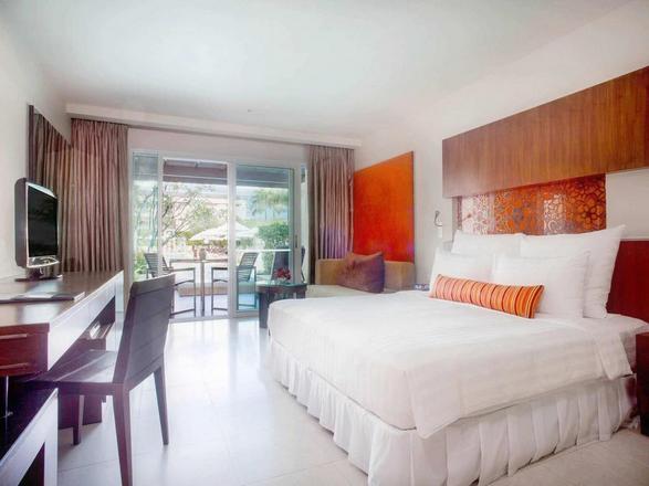 فندق ميلينيوم بوكيت باتونغ