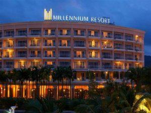 فندق ميلينيوم بوكيت