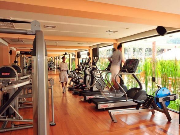 فندق ميلينيوم باتونغ بوكيت