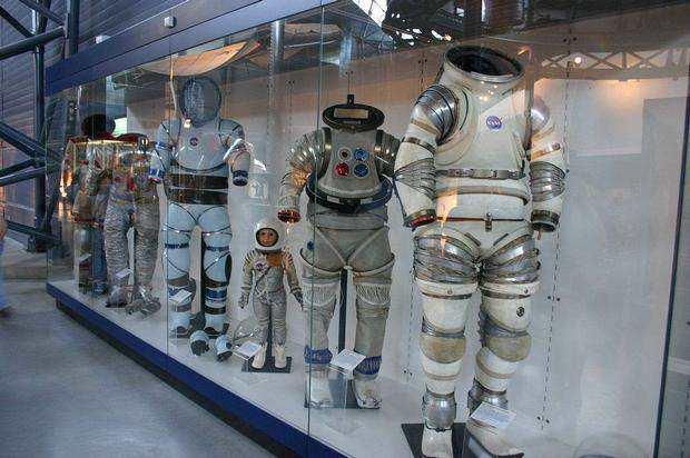 متحف الطيران والفضاء الوطني واشنطن
