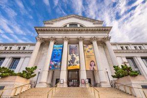 تعرف في المقال على افضل الانشطة السياحية في المتحف الوطني للتاريخ الطبيعي واشنطن ، بالإضافة الى افضل فنادق واشنطن القريبة منه