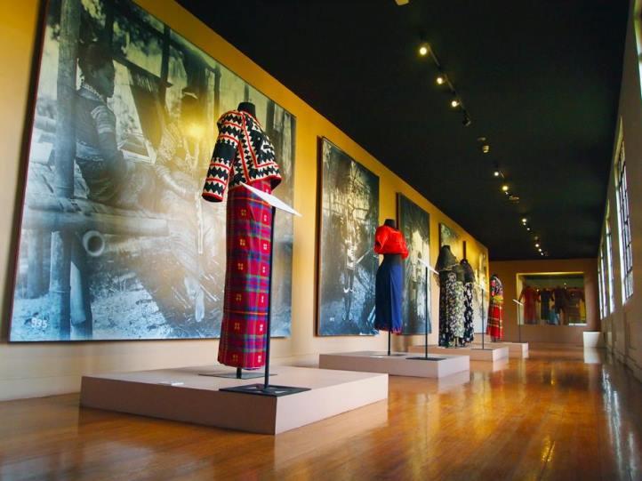 المتحف الوطني الفلبيني مانيلا