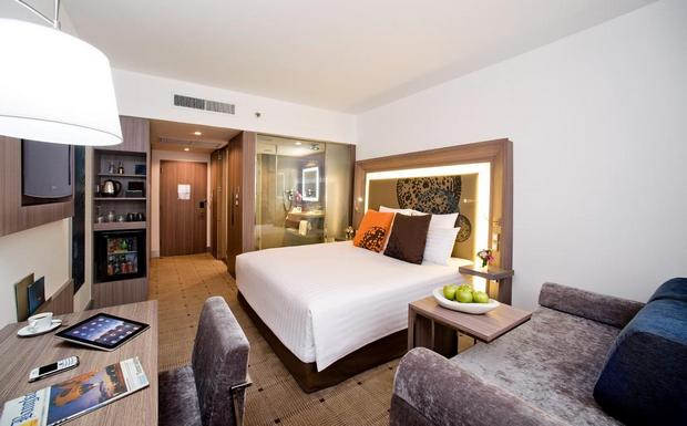 فندق نوفوتيل بانكوك