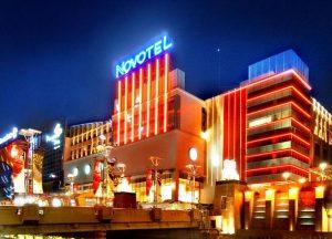 فندق نوفوتيل جاكرتا