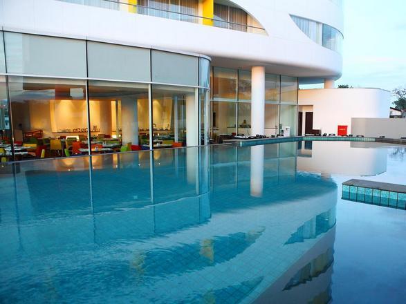 فندق سنسا في باندونق