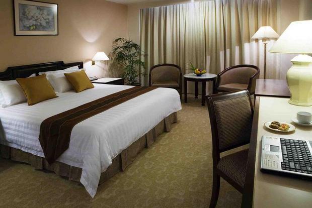 فندق باي فيو في لنكاوي
