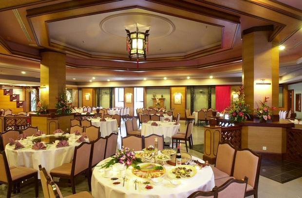 فندق باي فيو لنكاوي