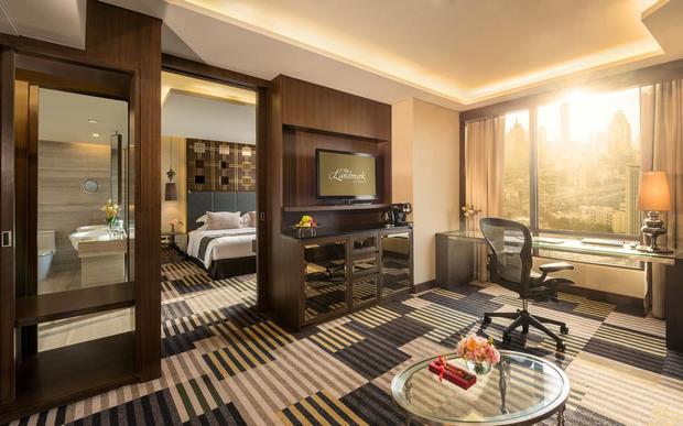 فندق لاند مارك بانكوك