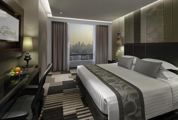 فندق ذا لاندمارك بانكوك