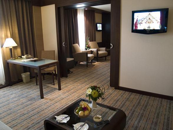 فندق زينت بانكوك شارع العرب