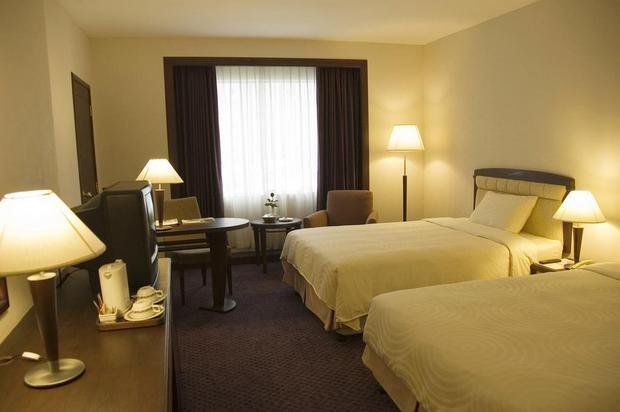 فندق زينت بانكوك