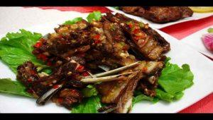 المطاعم العربية في كوانزو