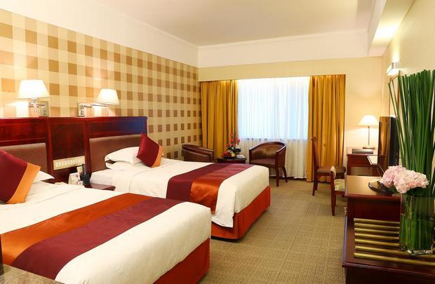 فندق اسيا كوانزو