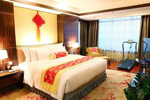 فندق اسيا انترناشيونال كوانزو