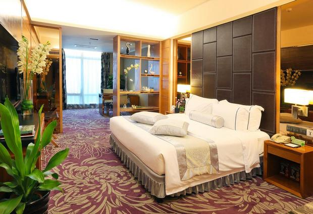 افضل فنادق كوانزو