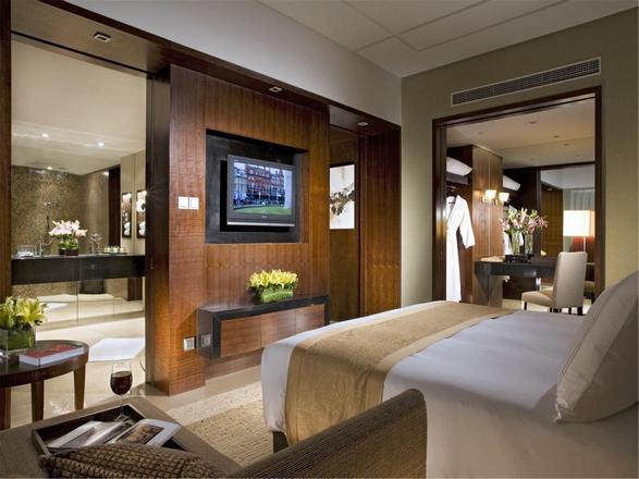 فنادق بكين الصين