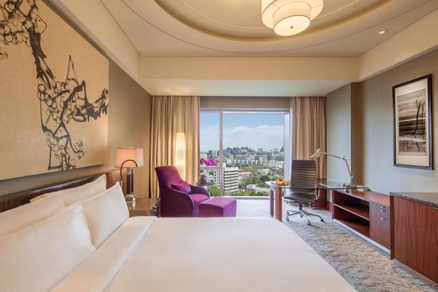 فنادق بكين