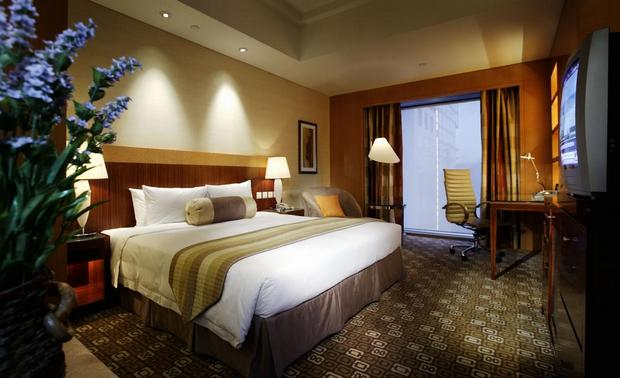 فنادق بكين في الصين
