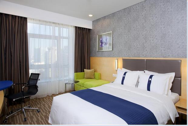 حجز فندق في بكين الصين