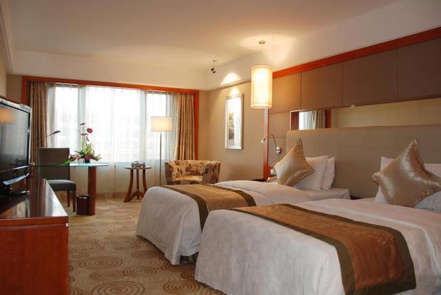 افضل فنادق في بكين بالصين