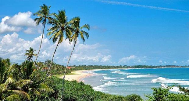 الاماكن السياحية في سريلانكا بنتوته