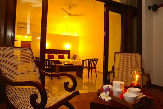 إطلالات رائعة وجلسات رومانسية في افضل فنادق بنتوتة