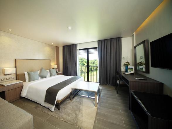 افضل فندق في بوراكاي