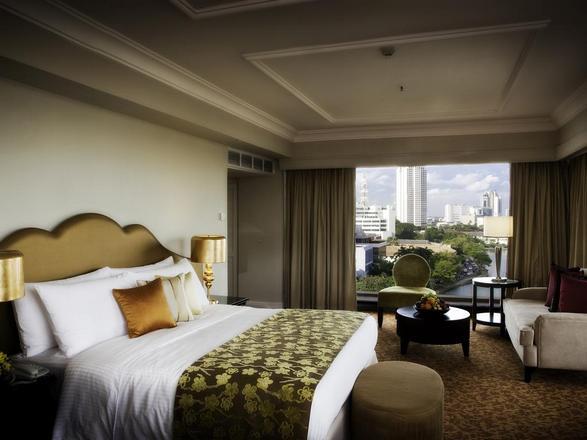 افضل فندق في كولومبو