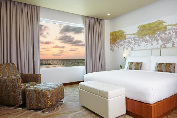 فنادق كولومبو