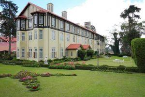 فندق جراند نوراليا